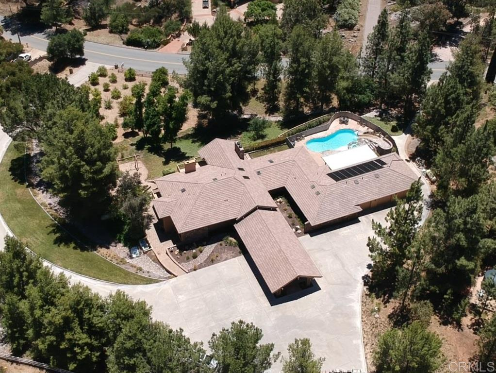 3980 Via Palo Verde Lago, Alpine, CA 91901