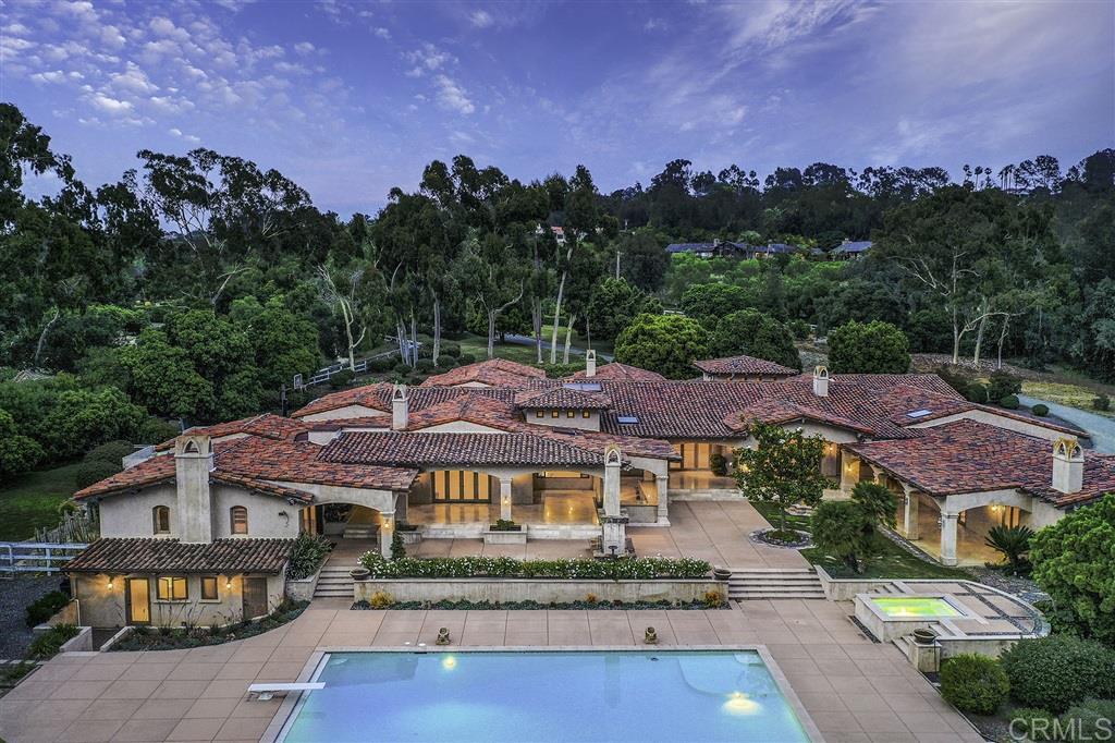 17514 Rancho La Noria Rancho Santa Fe, CA 92067