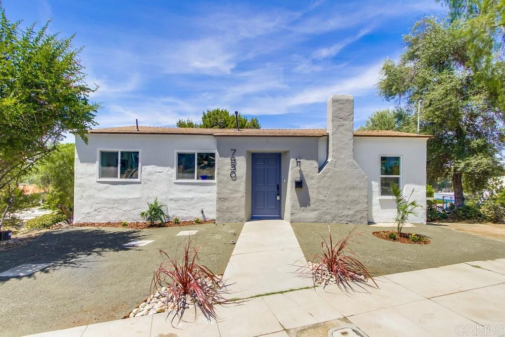 7930 Hillside Dr, La Mesa, CA 91942