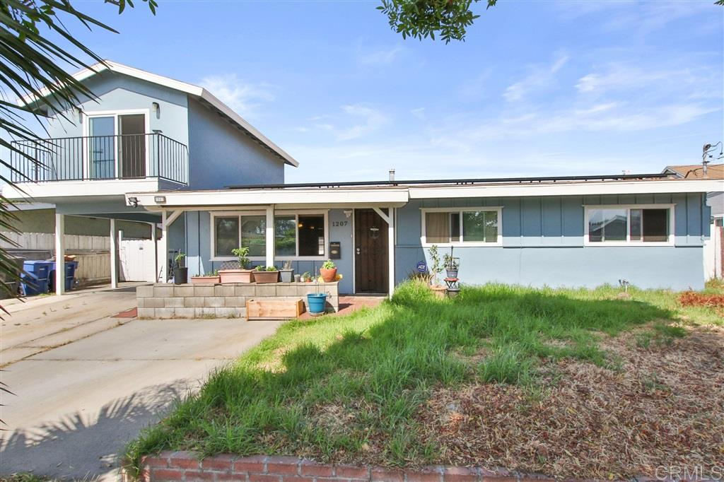 1207 Josselyn Avenue, Chula Vista, CA 91911