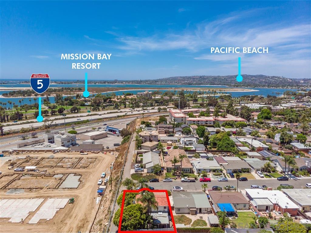1403 Morenci St, San Diego, CA 92110
