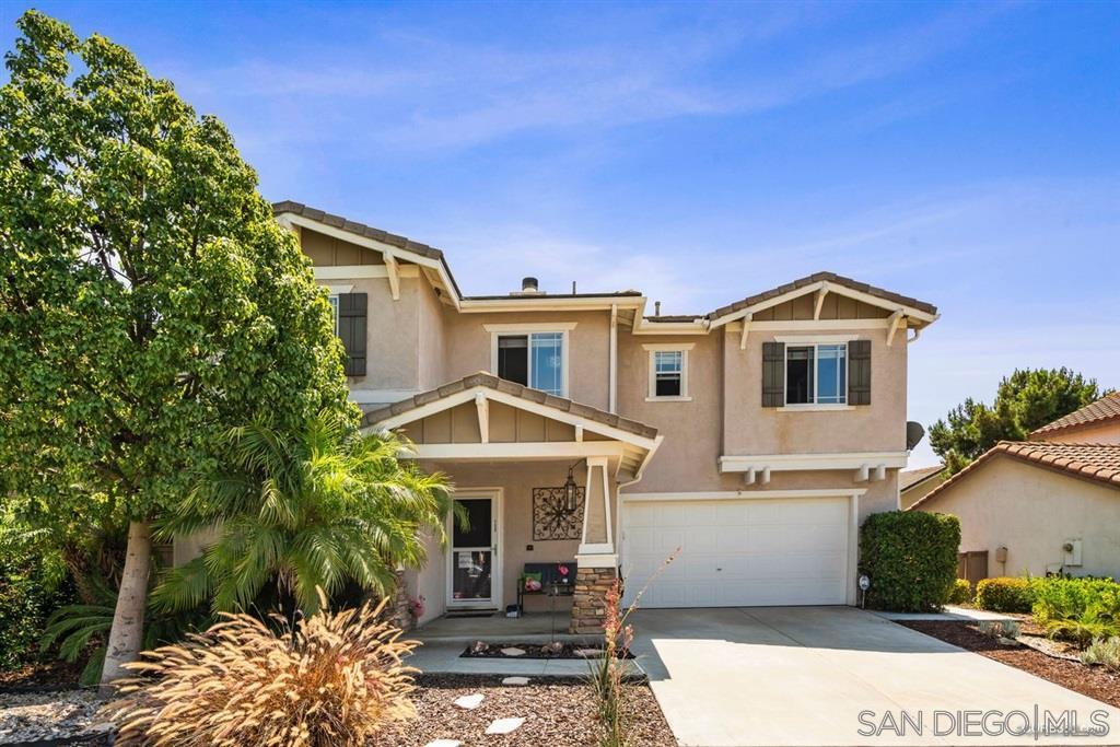 1157 Hitching Post Ln, Chula Vista, CA 91915