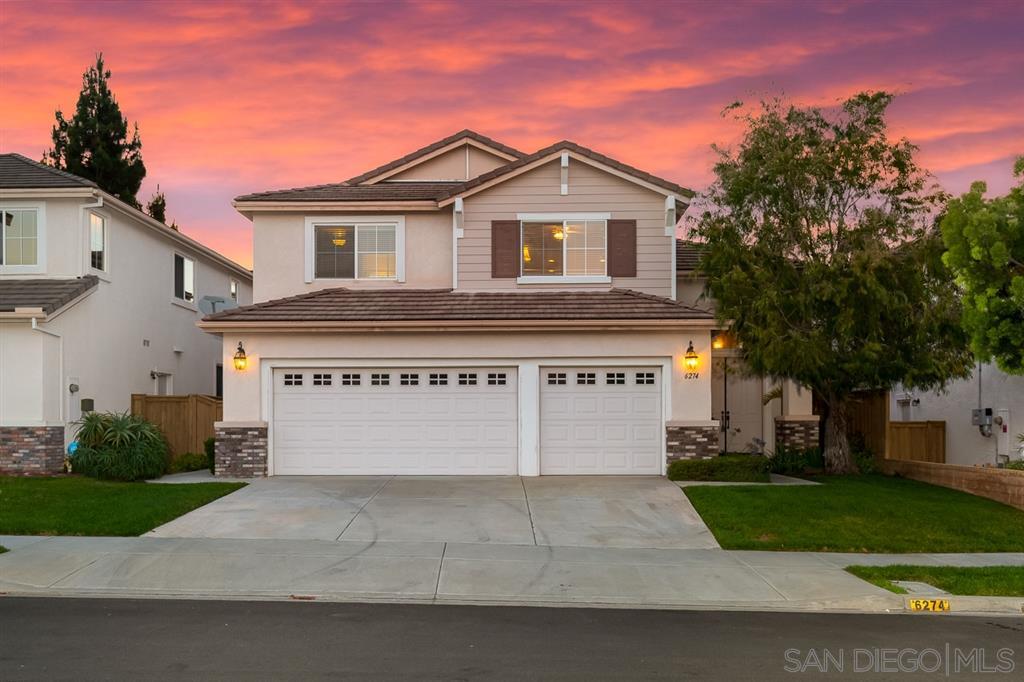 6274 Sunset Crest Way, San Diego, CA 92121