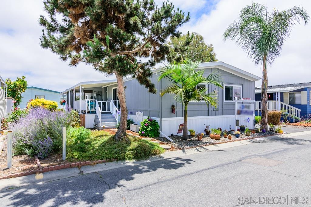 200 N El Camino Real 244, Oceanside, CA 92058