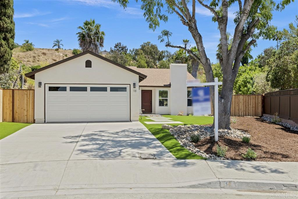 118 Demona Place, Spring Valley, CA 91977