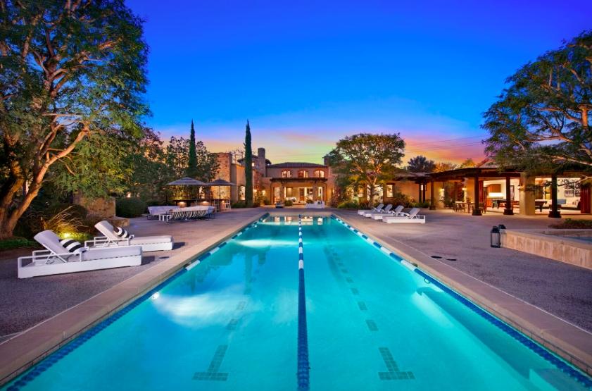 16135 Valle De Oro, Rancho Santa Fe, CA 92067