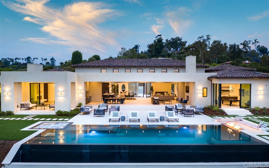 6622 Las Colinas, Rancho Santa Fe, CA 92067