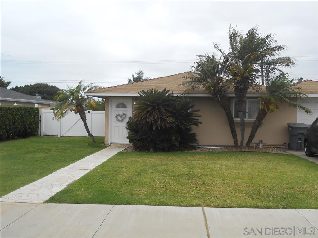 362 Ebony, Imperial Beach, CA 91932