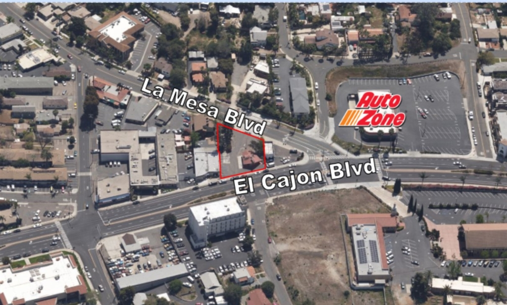7819 El Cajon Blvd 02 & 03, La Mesa, CA 91942