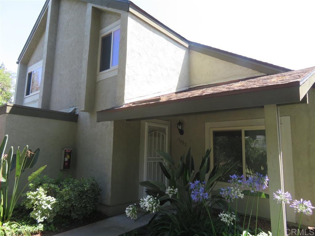 5002 Ducos, San Diego, CA 92124