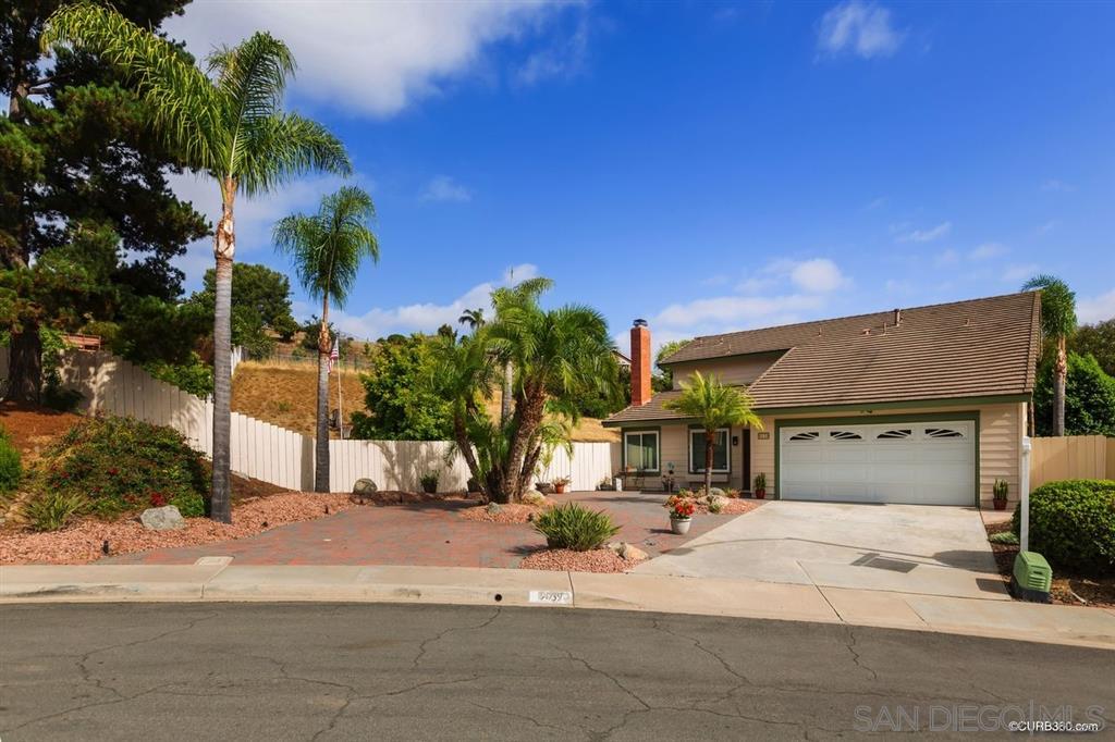 9039 Gainsborough Ave, San Diego, CA 92129