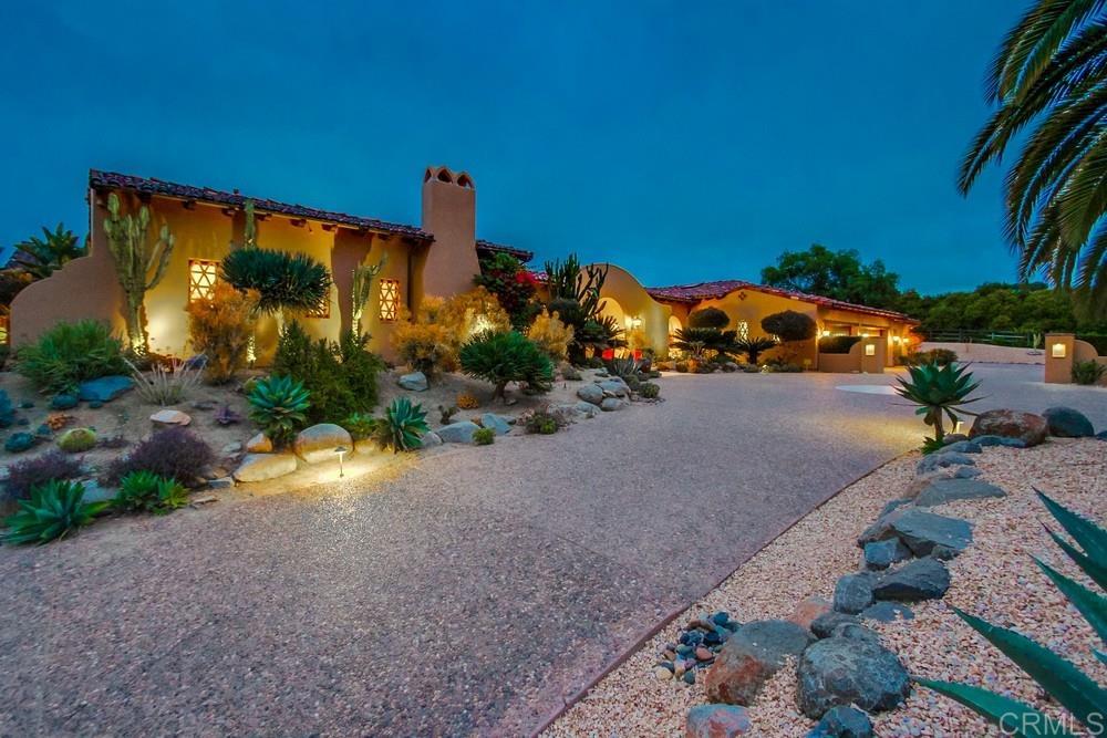 5750 El Camino Del Norte, Rancho Santa Fe, CA 92067
