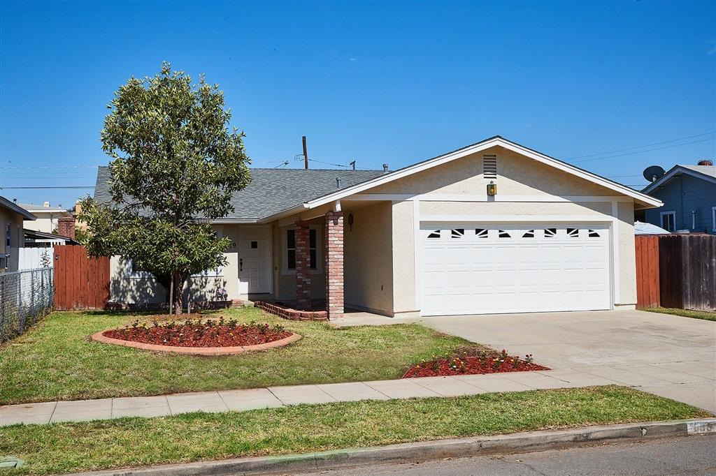 539 S Orange Ave, El Cajon, CA 92020