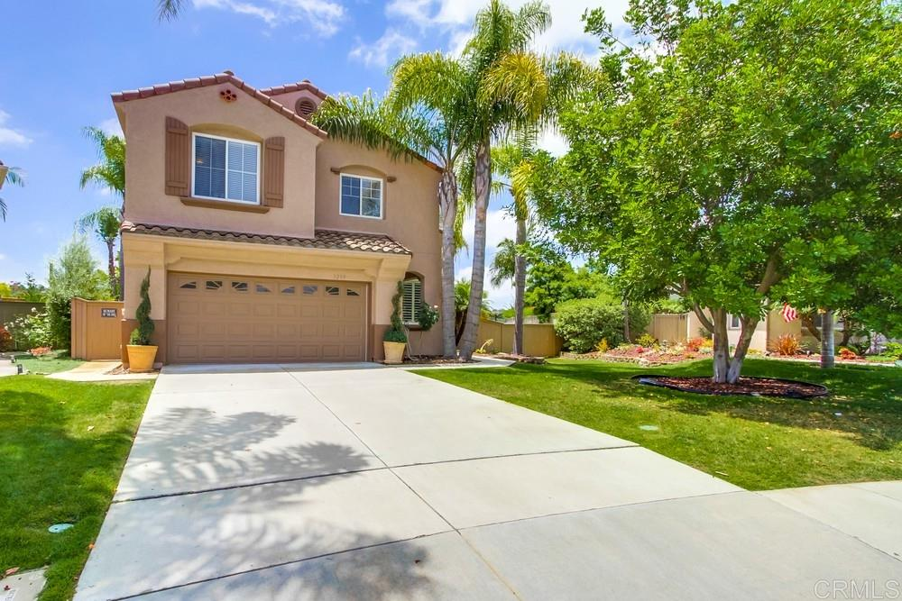 3239 Rancho Quartillo, Carlsbad, CA 92009
