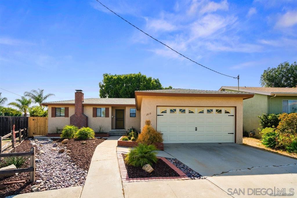 2610 Nina, Lemon Grove, CA 91945