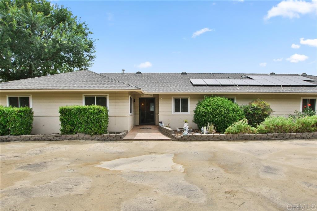 1414 Monument Hill, El Cajon, CA 92020