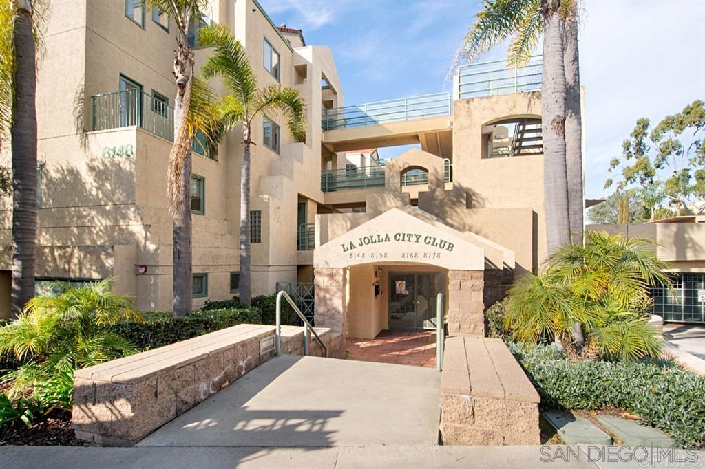 8178 Avenida Navidad Unit 33, San Diego CA 92122