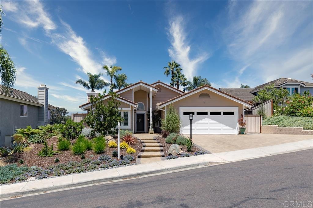 1606 Hawk View Dr, Encinitas, CA 92024