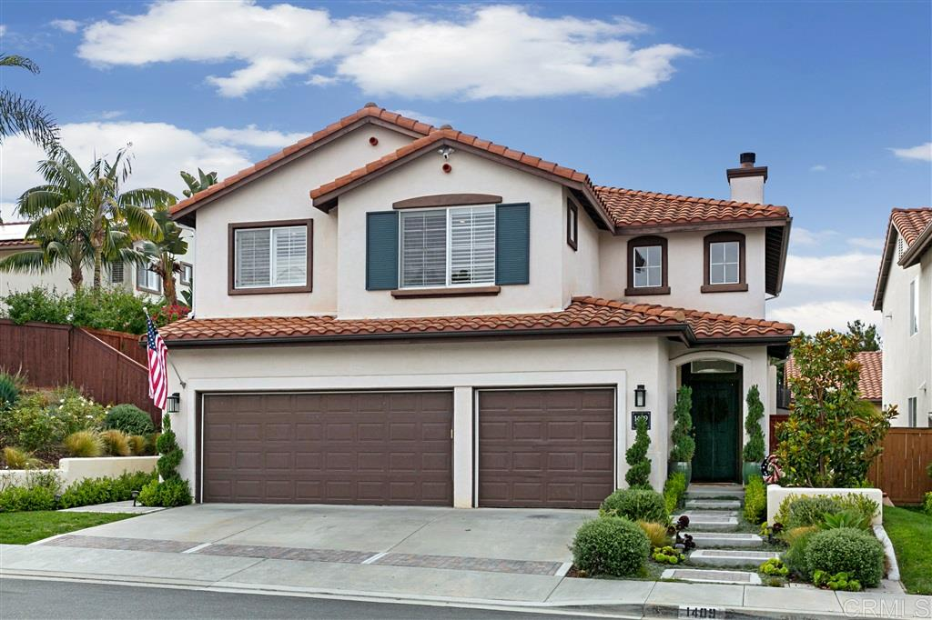 1409 Turquoise Dr, Carlsbad, CA 92011