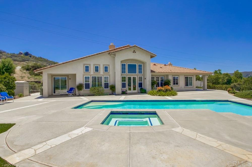 534 Sky Mesa Road, Alpine, CA 91901