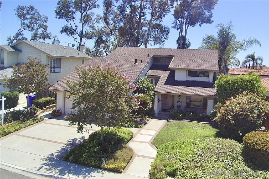 4425 Rueda Drive, San Diego, CA 92124