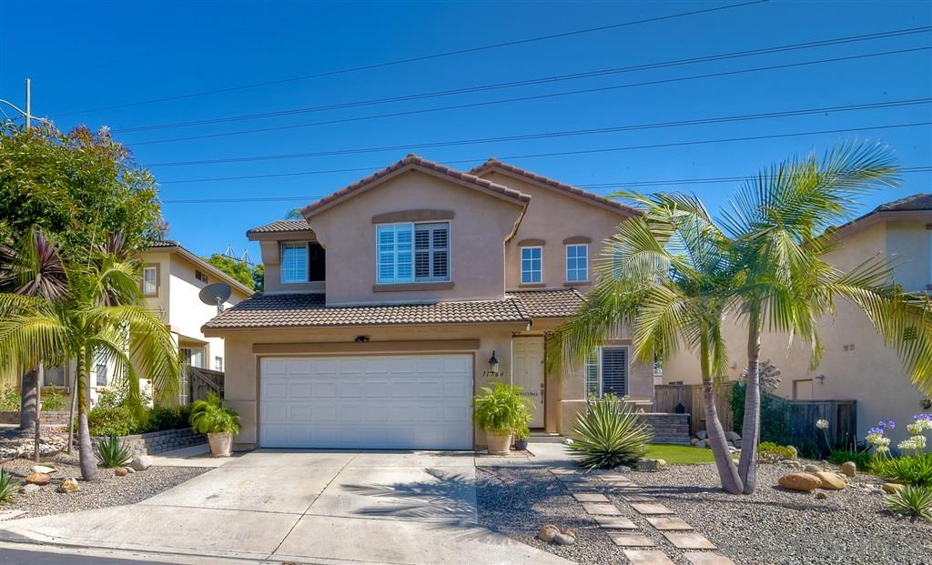 11564 Village Ridge Rd, San Diego, CA 92131