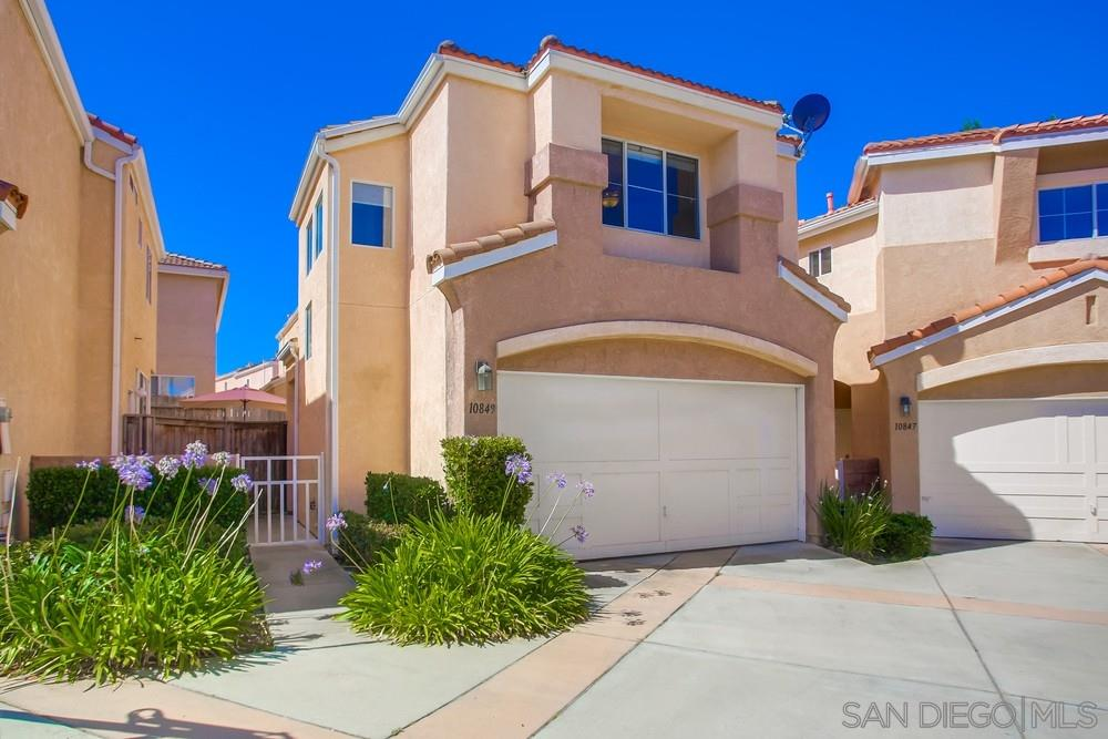 10849 Caminito Arcada, San Diego, CA 92131