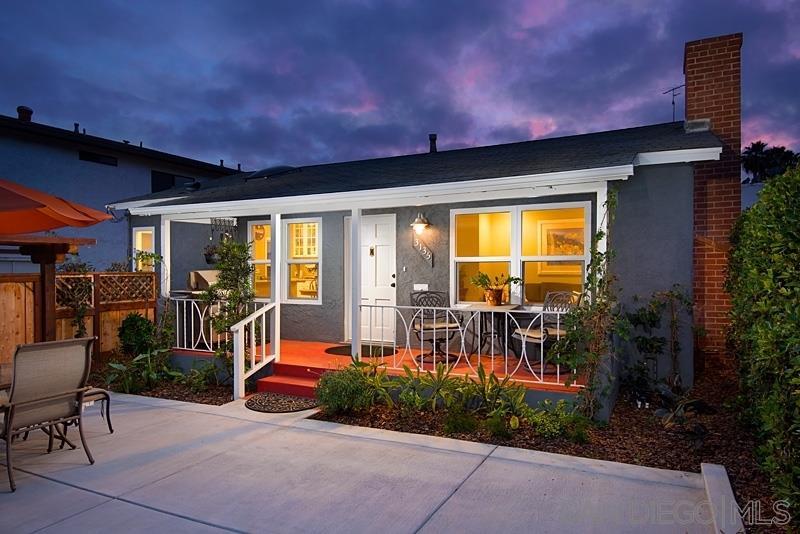 3135 Emerson, SanDiego, CA 92106