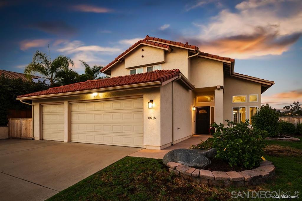 10715 Frank Daniels Way, San Diego, CA 92131