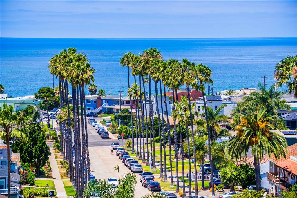 4944 Cass St. 905, San Diego, CA 92109