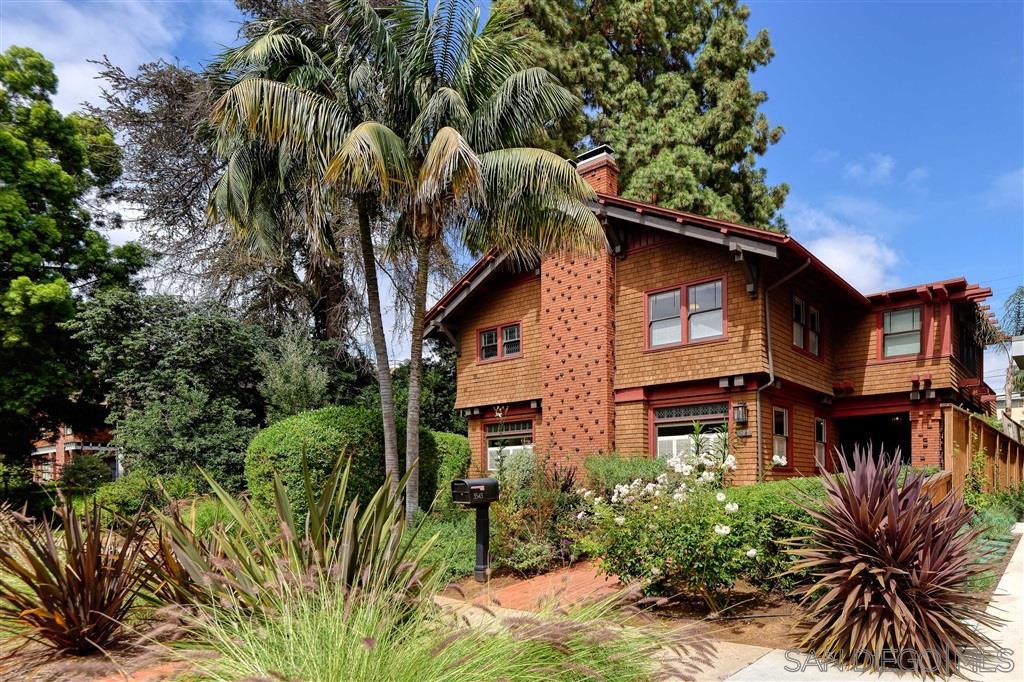 3543 3rd Avenue San Diego, CA 92103