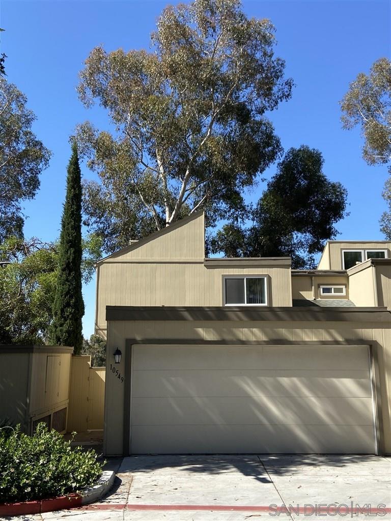 10549 Caminito Memosac, San Diego, CA 92131