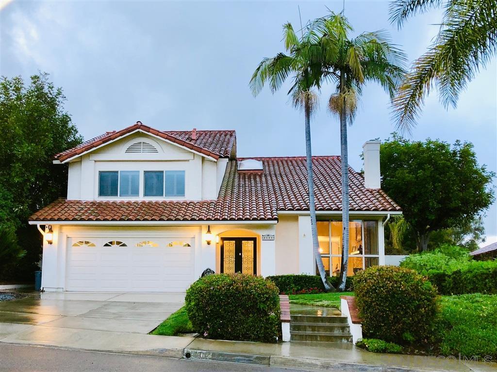 16306 Avenida Suavidad San Diego, CA 92128