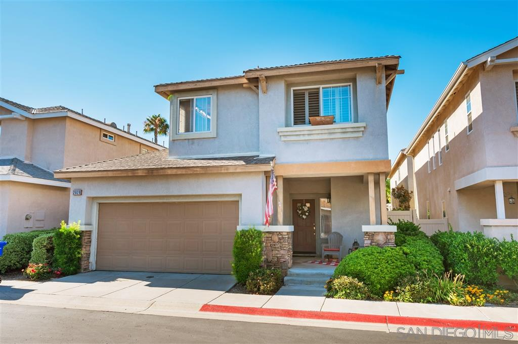 2829 W Canyon Avenue, San Diego, CA 92123