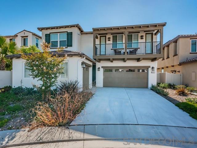 4203 Calle Del Vista, Oceanside, CA 92057