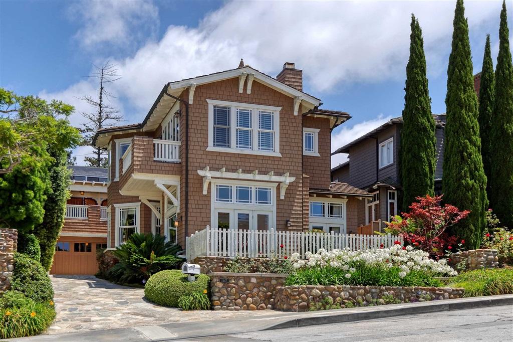 1447 Park Row, La Jolla, CA 92037