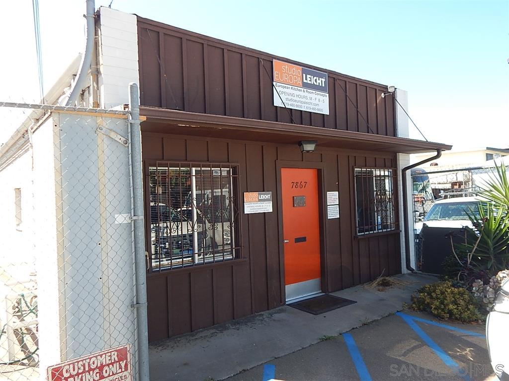 7867 North Ave, Lemon Grove, CA 91945