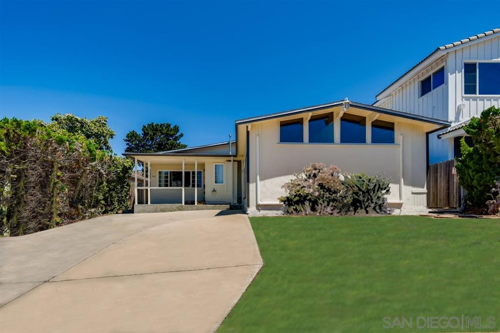 1164-1168 Turquoise Street, North Pacific Beach, CA 92109