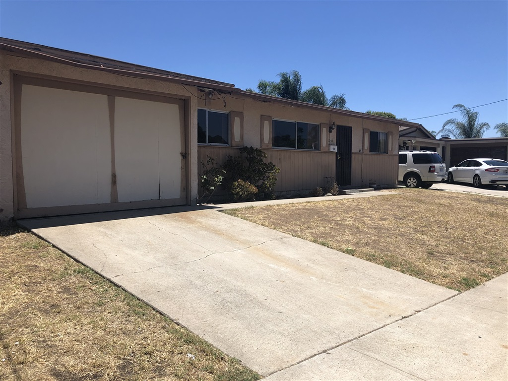 3795 Mount Abraham Ave, San Diego, CA 92111