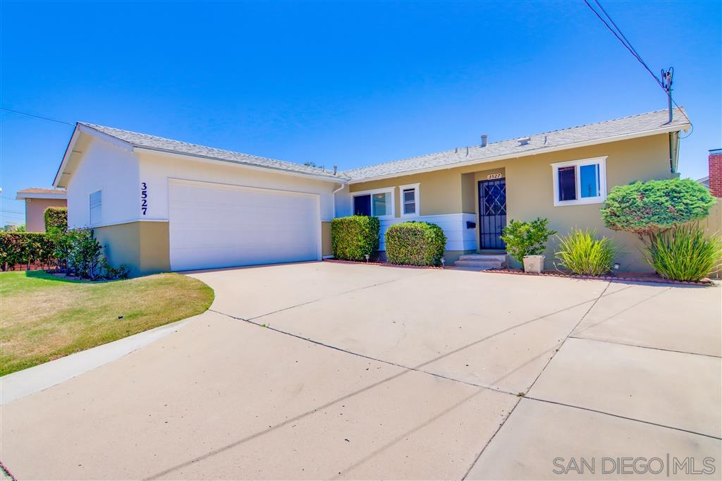3527 Mount Abbey Ave, San Diego, CA 92111
