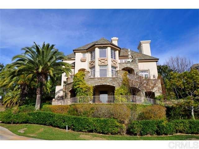 6115 Clubhouse Dr Rancho Santa Fe, CA 92067