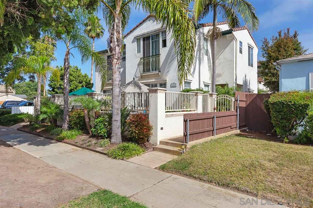 1219 Felspar St 3, San Diego, CA 92109