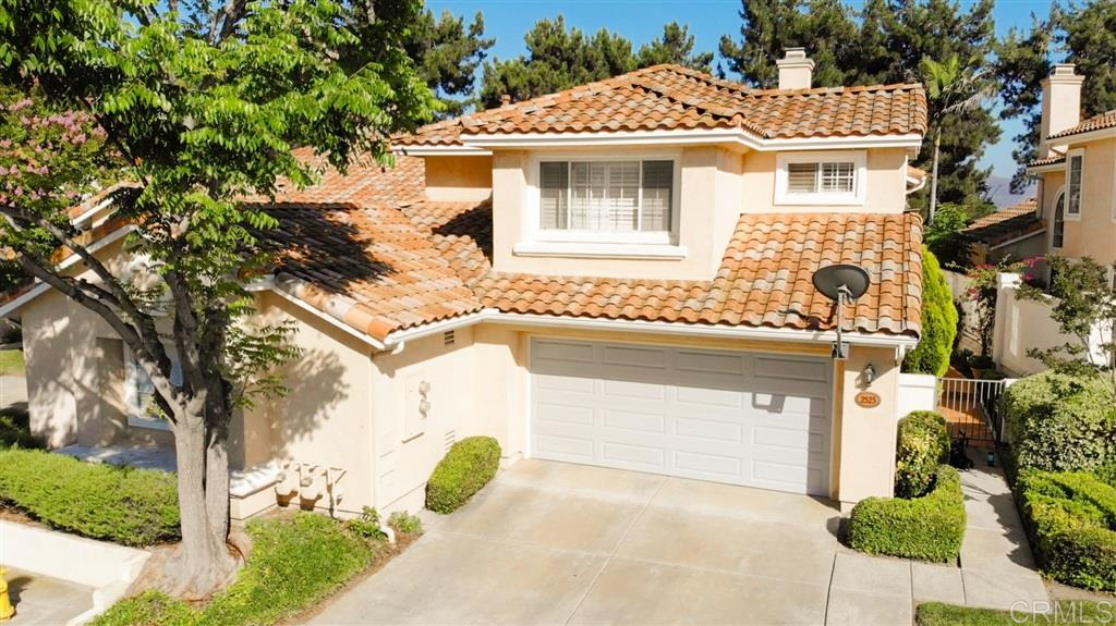 2525 Whispering Palms Loop, Chula Vista, CA 91915