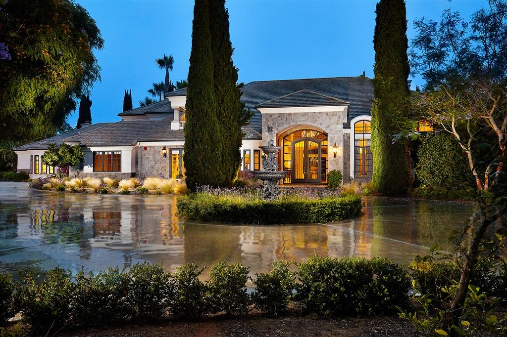 18092 Lago Vista, Rancho Santa Fe, CA 92067