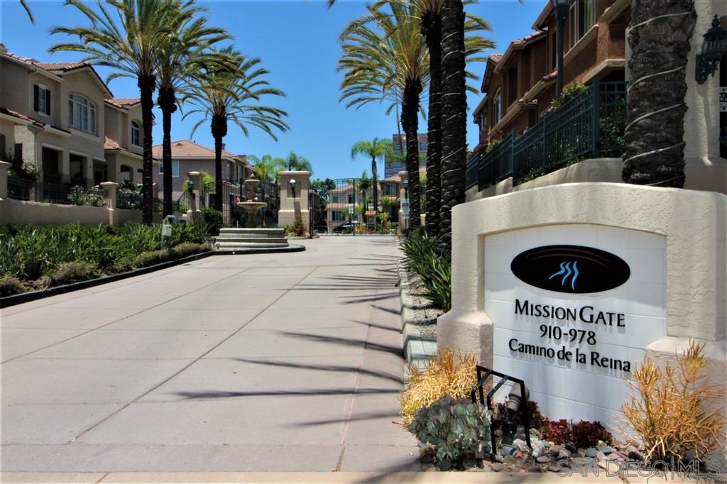 926 Camino De La Reina 65, San Diego, CA 92108