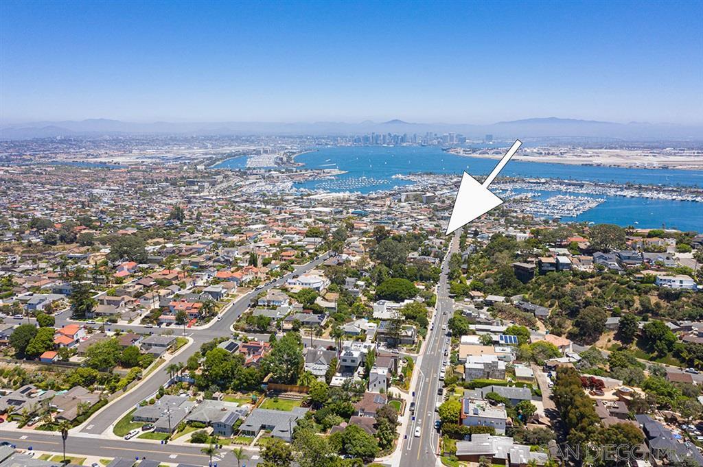 3374 Talbot St, San Diego, CA 92106