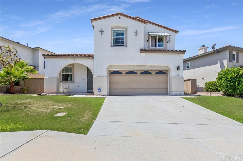 2772 Red Rock Canyon Rd, Chula Vista, CA 91915