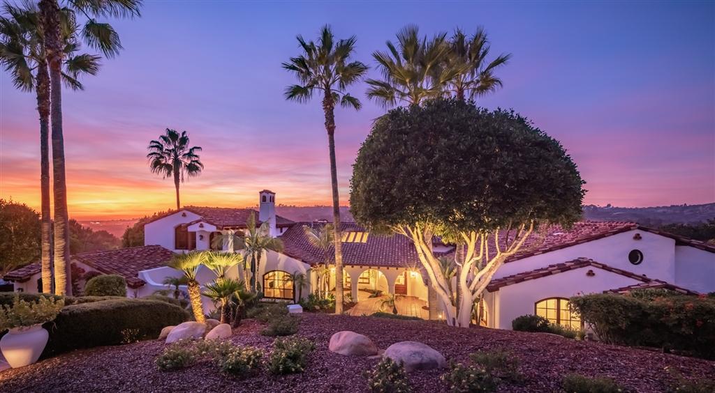 4390 Camino Privado, Rancho Santa Fe, CA 92067