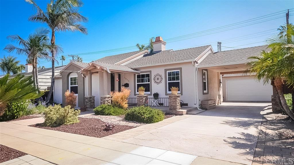 3615 Jewell St, San Diego, CA 92109