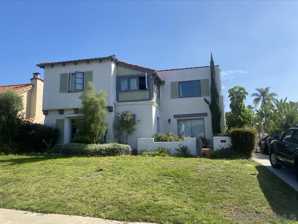 3026 Freeman St San Diego, CA 92106